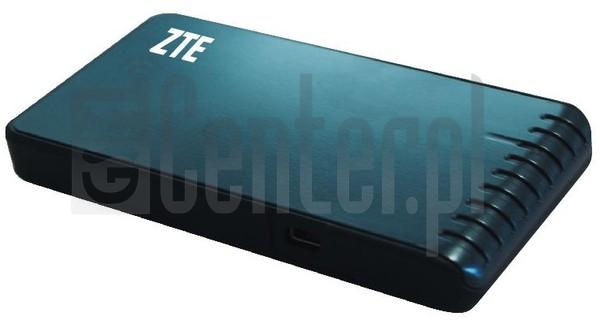 ZTE MF620