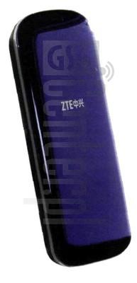 ZTE MF668