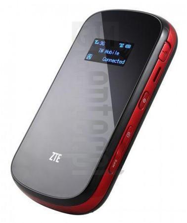 ZTE MF80