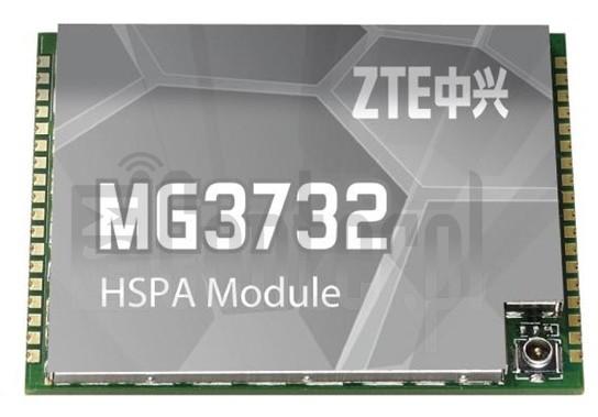 ZTE MG3732