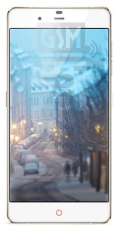 ZTE My PRAGUE Elite