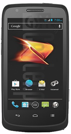 ZTE N9100 Boost Force