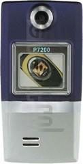 ZTT P7200
