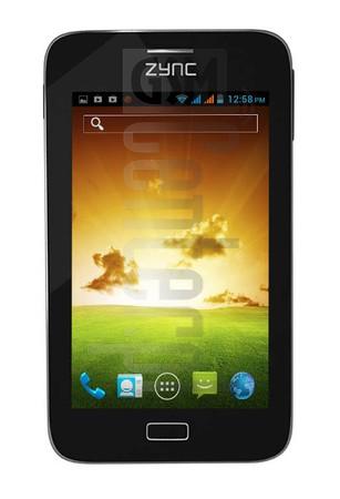 ZYNC Cloud Z5 Dual Core